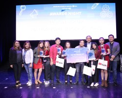 Nearly 100 schools participate in the ProjectED video contest by Globe