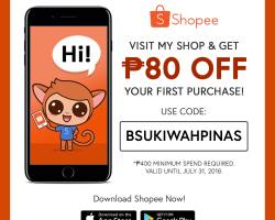 Shopee kicks of 5.5 Super Sale with announcement of Anne Curtis as 1st Brand Ambassador