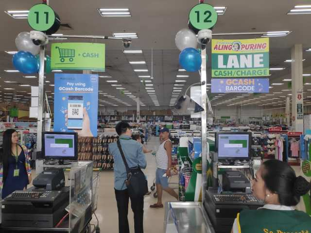 GCash and Puregold launch another 1st in the Digital
