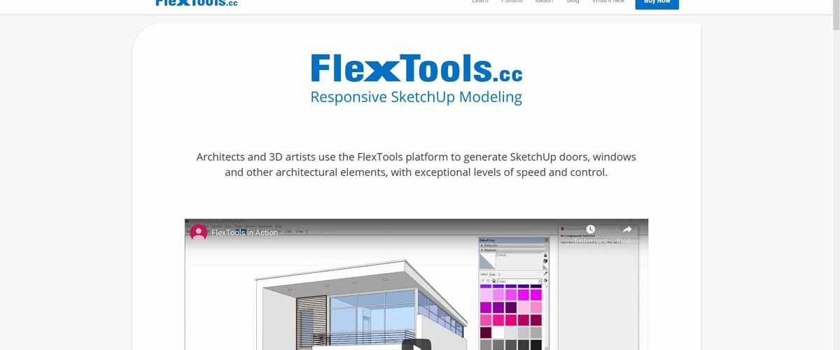 FlexTools Reseller