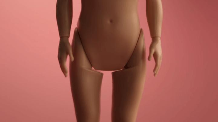 Barbie Viva la Vulva