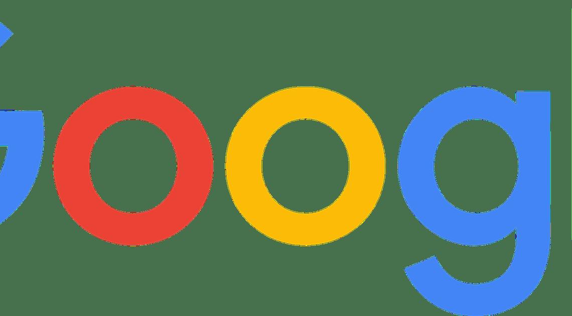 Rebranding Google