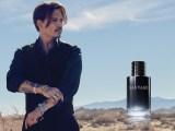 Johnny Depp confermato testimonial di Dior
