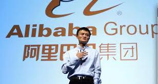 Jack Ma scomparso lascia Alibaba