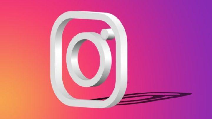 L'evoluzione di instagram : dashboard