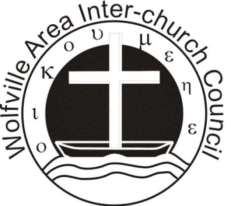Wolfville Area Inter-Church Council