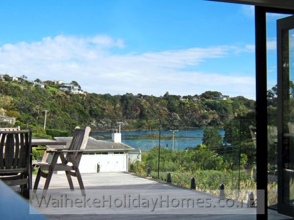 Waiheke Holiday Homes Official Website Waiheke Island