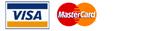 Waikiki.com Tours and Activities accepts Visa, Mastercard  Credit Cards