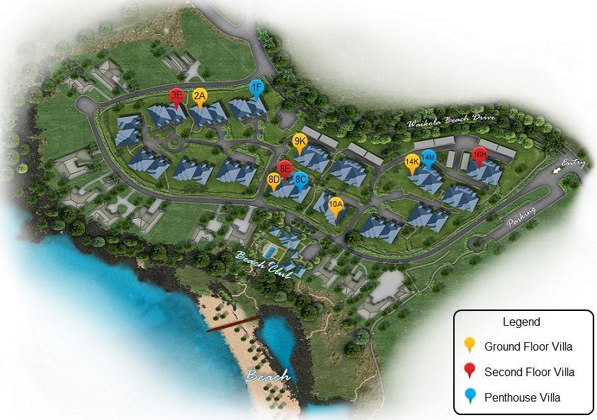 New Information for Kolea at Waikoloa Beach Resort