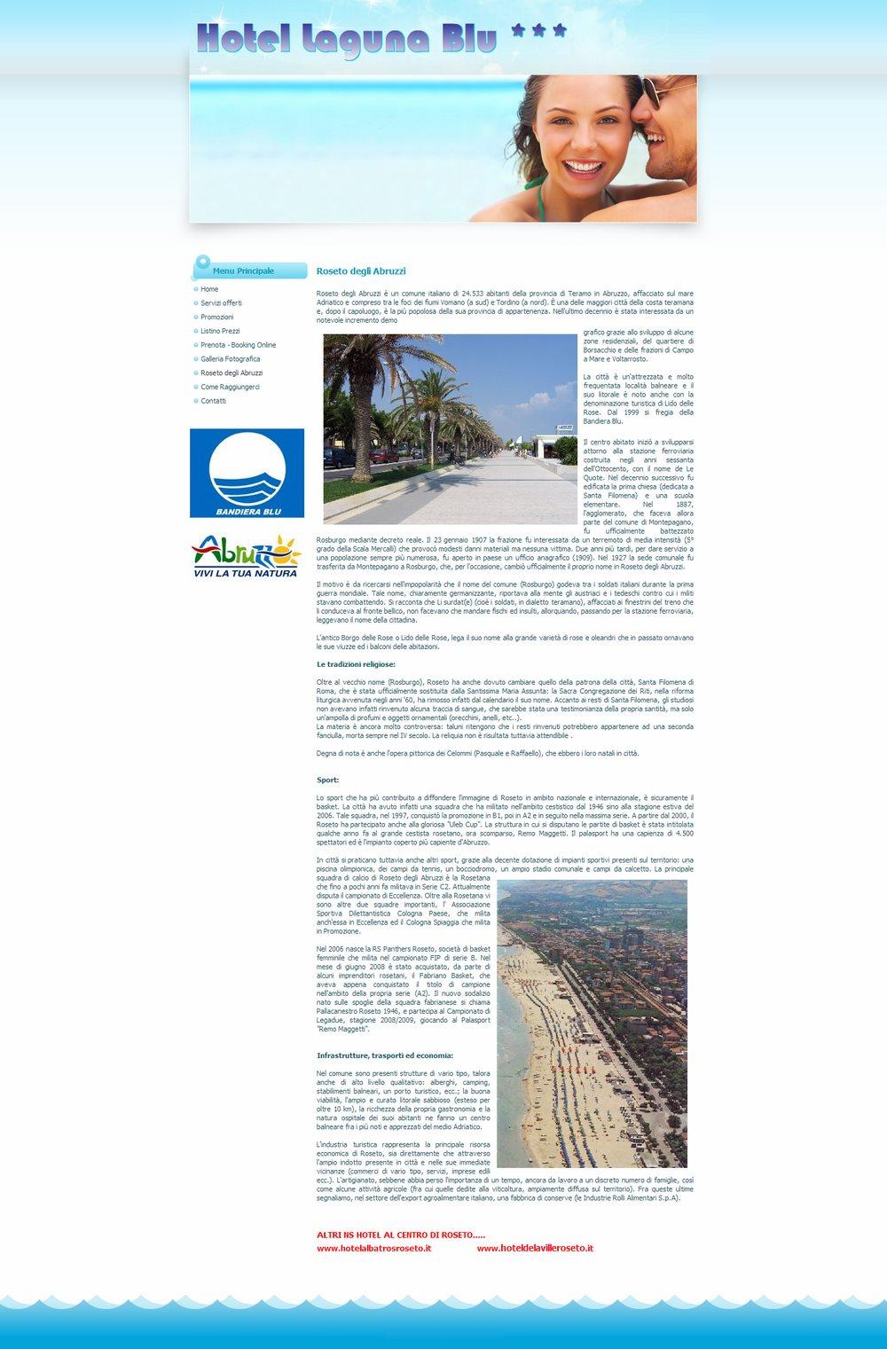 hight resolution of il turismo il turismo
