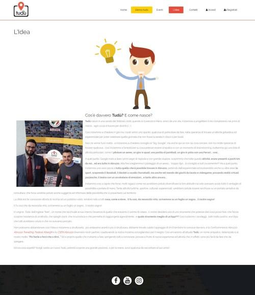 small resolution of idea del progetto tudu idea del progetto tudu