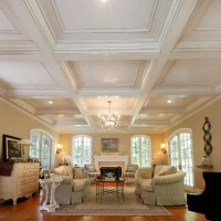 Coffered Ceilings 2