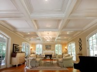 Coffered Ceilings - Wainscot Solutions, Inc.