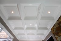 Wainscoting Ceiling Panels