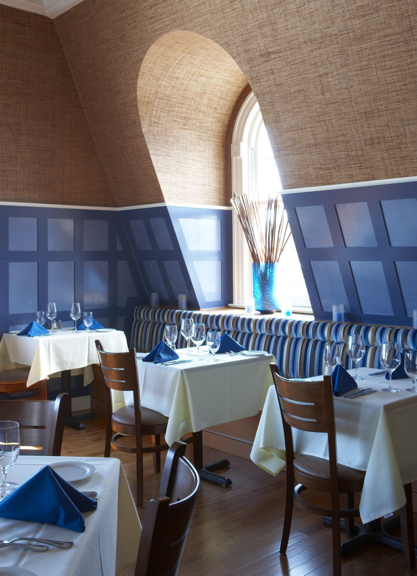 Chatsworth House Room: Wainscot Solutions, Inc