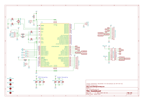 small resolution of smallymouse2 schematic