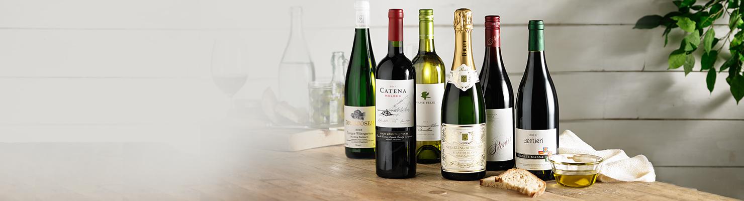 waitrose, wine