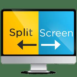 Split Screen for Mac 3.9 激活版 – 实用的窗口大小控制工具