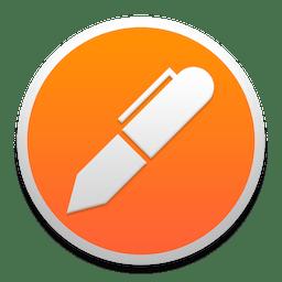 iNotepad Pro for Mac 4.1 破解版 – 优秀的笔记软件