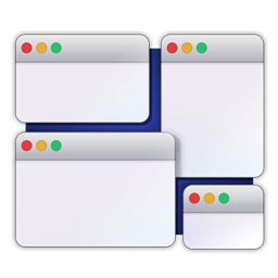 Window Manager for Mac 1.0.4 破解版 – 窗口管理