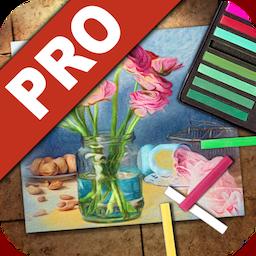 Pastello Pro for Mac 1.1.5 破解版 – 图像编辑器