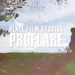 Pixel Film Studios ProFlare for Mac 1.0 破解版 – FCPX插件:专业视频炫光特效