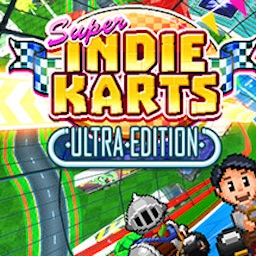 Super Indie Karts Early Access Mac 破解版 超级独立赛车