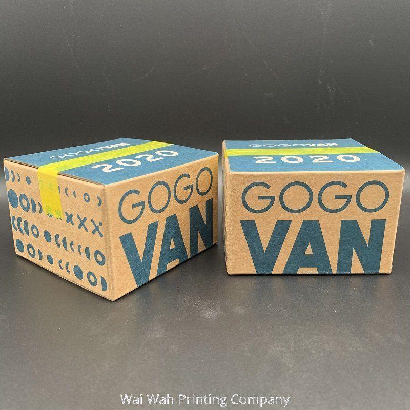 GO牛皮盒-Wai Wah printing company