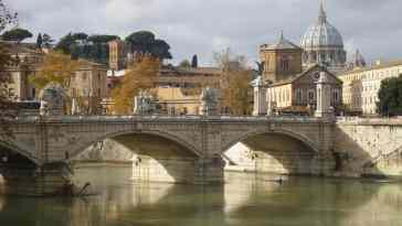 Most w Rzymie