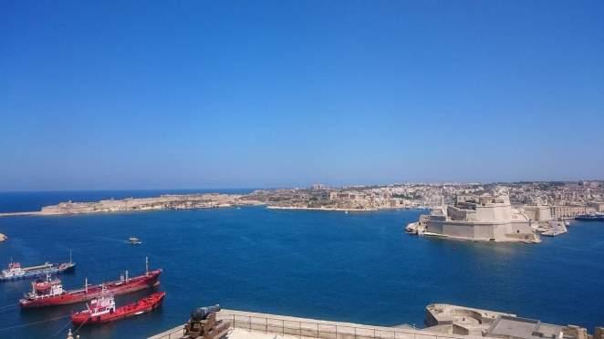 Tanie loty na Maltę