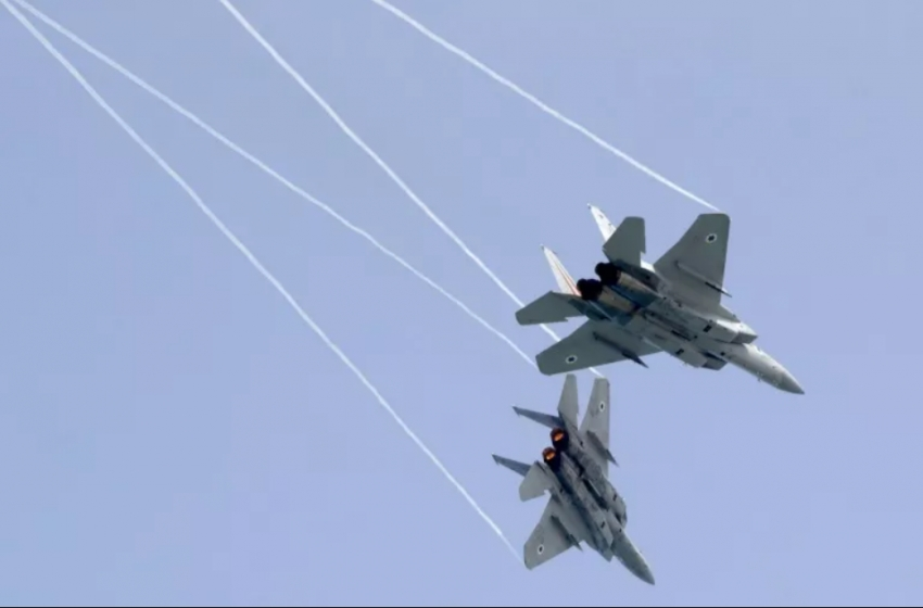 طائرات إسرائيلية وإماراتية تشارك في مناورة دولية باليونان