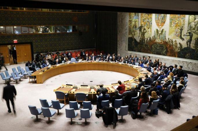 """تجندت لدعم أبوظبي.. """"إسرائيل"""" ترحب بانتخاب الإمارات عضواً بمجلس الأمن"""