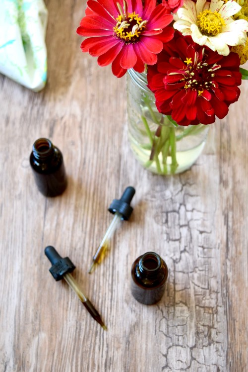How to Make Cannabis Tinctures — Nirvana Clinic