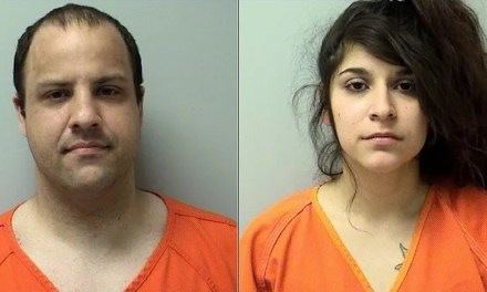 Couple Get Combined Sentence of 28 Years For Smuggling Weed From California To Wisconsin