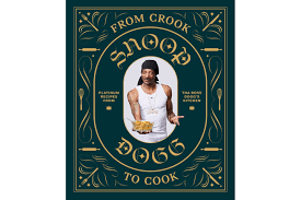 Snoop's Now Cookin' Up .. But Actually It's A  Pretty Tame