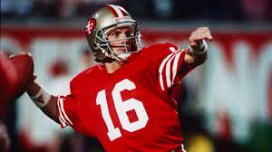 New Cannabis Outfit  Caliva  Gets On Board With  Hall of Fame quarterback Joe Montana