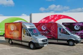 Ocado Go Hemp Mad