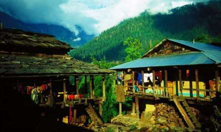 Kasol Is  Hash  Heaven Says Vice Article