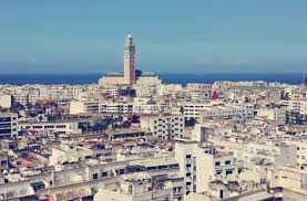 Moroccans Seize Seven Tonnes Of Hash From A Truck In Casablanca