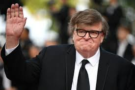 Michael Moore believes cannabis legalization is the way to beat Trump in 2020