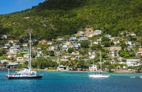 St Vincent and the Grenadines Parliament amends cannabis legislation