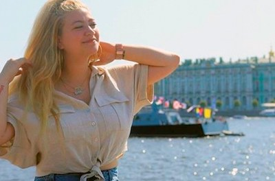 Crime & Punishment: U.S. Student Held in Russian Jail For a Month Over Medical Marijuana Possession