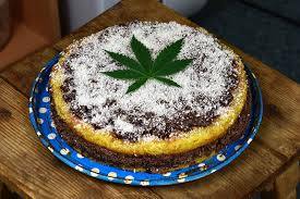 German restaurant mistakenly serves cannabis cake at funeral