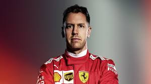 Formula 1 Driver, Sebastian Vettel,  Says He Could Smell Weed In The Car During Practice Laps