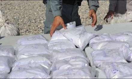 Pakistan coastguards seize 3,250kg of hash