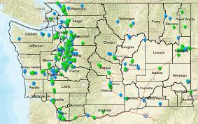 Washington Dispensary Break Ins Spurs Regulators To Remove Online Dispensary Map