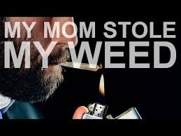 "USA: 14 Year Old Makes 911 Call ""My mom stole my weed"""