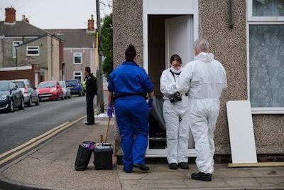 UK: Street 'stinks of weed' after cannabis factory discovered by police in West Marsh