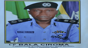 Nigeria: CP Bala Hands over 70 Bags of Marijuana, Suspects to NDLEA