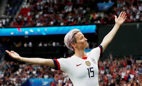 USA: Women's soccer is leading the way in normalizing CBD for pro athletes